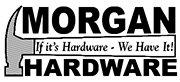 Morgan Hardware (Ga.)