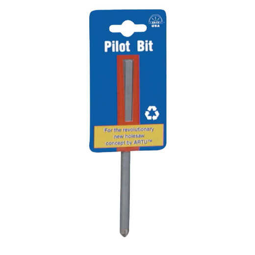ARTU Grit Edge Pilot Drill Bit